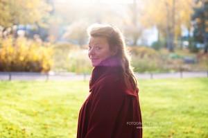 Porträttfoto